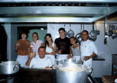 il-peraccio-ristorante-staff